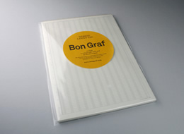 Bon Graf on The Import