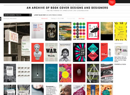 The Book Cover Archive on The Import