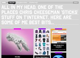 Chris Cheeseman on The Import