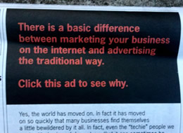 Digital Advertising Explained on The Import