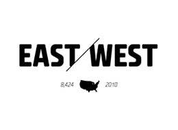East West by Justin Colt on The Import
