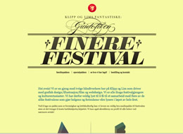 Finere Festival on The Import