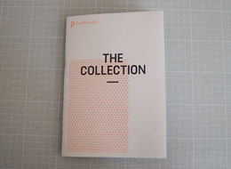 The Collection, by Fontsmith on The Import