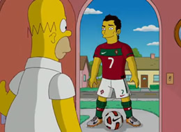 Nike World Cup Advert on The Import