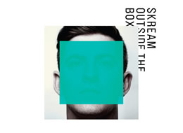 Skream: Outside The Box on The Import