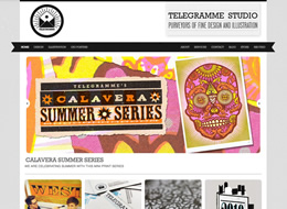 Telegramme on The Import